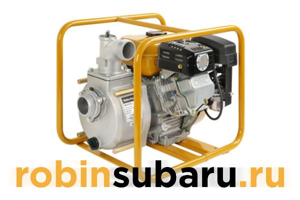 Мотопомпа Robin Subaru PTG 310