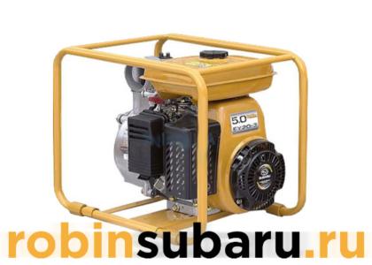 Бензиновая мотопомпа Robin Subaru 310ST
