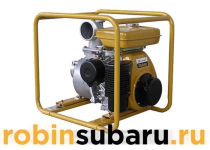 бензиновая мотопомпа Robin-Subaru-PTG208D