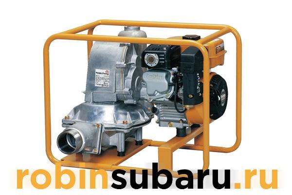 Бензиновая мотопомпа Robin-Subaru PTX 301 D