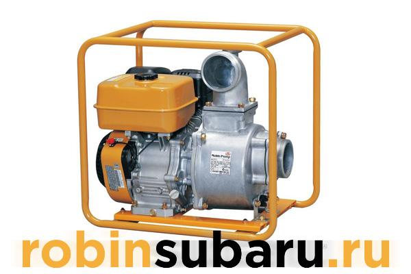 Бензиновые мотопомпы Robin Subaru PTX 401