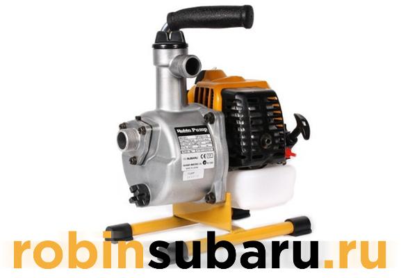 мотопомпа Robin Subaru серии PTG110